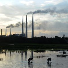 Kigali agreement: India's HFC target is equal to shutting down 1/6th of its thermal power stations