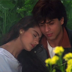 'There was no mustard to be found' and other heartaches from the 'Dilwale Dulhania Le Jayenge' shoot