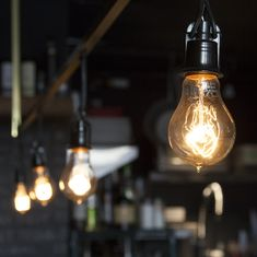 How your light bulbs could be playing havoc with your health