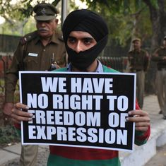 A film cancelled, a TV interview canned: Competitive nationalism is eroding free expression in India