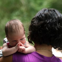 How a mother's voice shapes her baby's developing brain