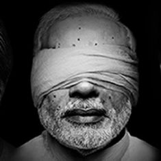 Kashmir is still seeking alternatives to the 'non-lethal pellets' that have blinded scores of people