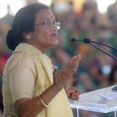 Rita Bahuguna Joshi's departure for BJP is another indictment of Rahul Gandhi's weak leadership