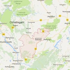 2011 Sukma raids: CBI charges Chhattisgarh Police for arson in Adivasi villages