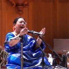 From classical to fusion, a swathe of interpretations of 'Paayaliyaa Jhankaar'