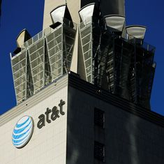 Time Warner's shares surge after reports of its acquisition by AT&T for $86 billion