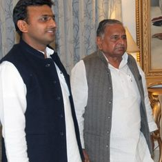 The big news: Shivpal Yadav wants Mulayam to take over as UP chief minister, and 9 other top stories