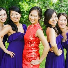 In China, being a bridesmaid can be so dangerous that brides have started hiring professionals