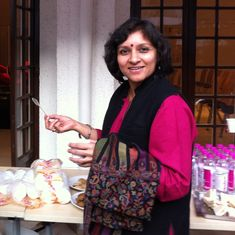 In a shock move, HarperCollins India publisher Karthika VK quits after ten years in the job