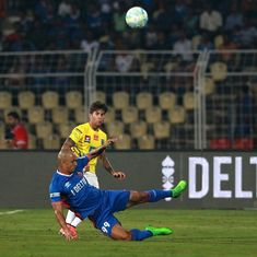 ISL 2016 isn't buzzing and it only has itself to blame