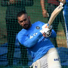 4th ODI preview: Ranchi offers hometown boy MS Dhoni a chance at a proper series win