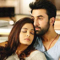 The May-December romance just got more interesting with 'Ae Dil Hai Mushkil'