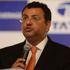 The big news: Sebi to seek report from Tata about Cyrus Mistry's claims, and nine other top stories