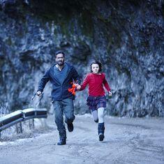 Film review: Ajay Devgn struggles to the peak in 'Shivaay'