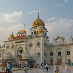 How the massacre of Sikhs on October 31, 1984 created a new minority community in India