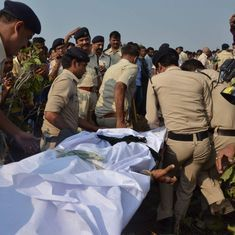 Bhopal encounter: Citizens' fact-finding team alleges that official version is full of holes