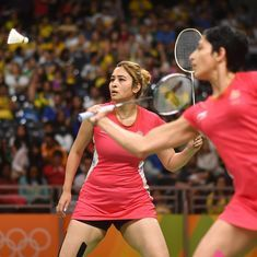 There will be a lot of nostalgia about the Jwala Gutta-Ashwini Ponnappa break-up, but what's next?