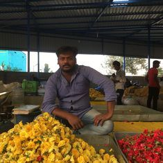 'All these notes suddenly have no value:' Small traders in villages struggle to cope with rupee move