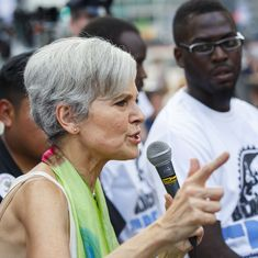US polls: Wisconsin agrees to recount votes after request from Green Party candidate
