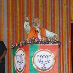 The big news: Modi warns those stashing black money in Jan Dhan accounts, and nine other top stories