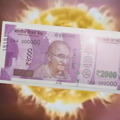 Watch: This video cheekily reimagines 'Spider Man 2' as the 'The Days of Demonetisation'