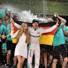 Podcast: Nico Rosberg won the F1 World Championship but did Lewis Hamilton play fair?