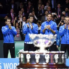 The 2016 Davis Cup final proved why the tournament occupies a special place in tennis fans' hearts