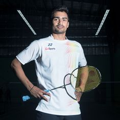 What makes Sameer Verma, Indian badminton's newest star, so special?