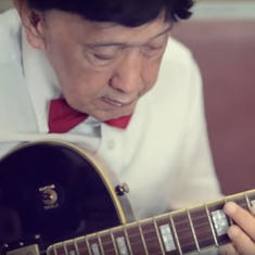 Carlton Kitto: An Indian jazz guitar legend joins the Big Band in the Sky