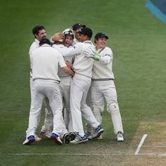 From 131/0 to 230 all out, watch Pakistan's spectacular implosion against New Zealand