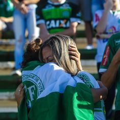From Hillsborough to the Chapecoense disaster, five moments of tragedy which shook football