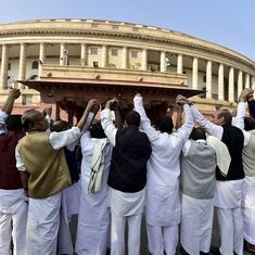 Has the BJP been able to shut up and brush aside the opposition?
