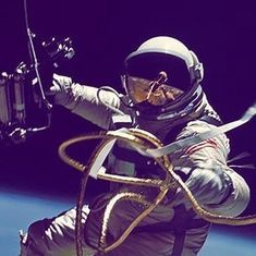 Video: Want to win $30,000? Solve NASA's space poop problem for its astronauts
