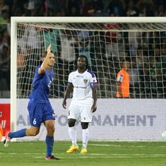 ISL champions last year, second last in 2016. How did it go so wrong for Chennaiyin FC?