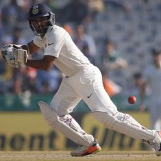 After a swashbuckling comeback, can India afford to leave Parthiv Patel out of the next Test?