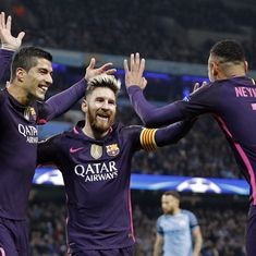 El Clasico preview: Zinedine Zidane's quest for supremacy against the might of Barcelona's MSN trio