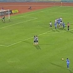 Watch: Mohamad Faiz Subri beat Neymar & Messi for FIFA goal of the year shortlist with this effort