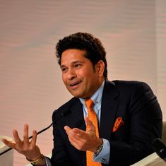 Watch: Sachin Tendulkar feels Test cricket can be re-inspired by evenly balanced surfaces