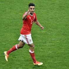 Did you know? Wales footballer Neil Taylor has a family connection with Kolkata's Gurusaday Road