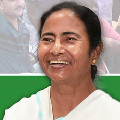Five reasons why Mamata Banerjee swept the West Bengal elections