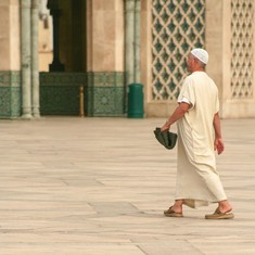 Seven trials of being a Muslim in our times
