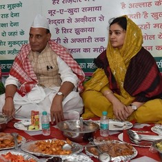 With the RSS hosting iftar parties, is pseudo-secularism now a good thing?