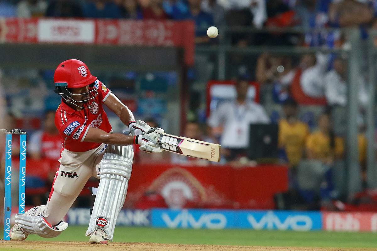 Pune Supergiant slay Kings XI Punjab to enter IPL Play-offs