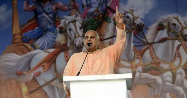 BJP leaders' polarising statements undermine party's ability to move key bills in Parliament