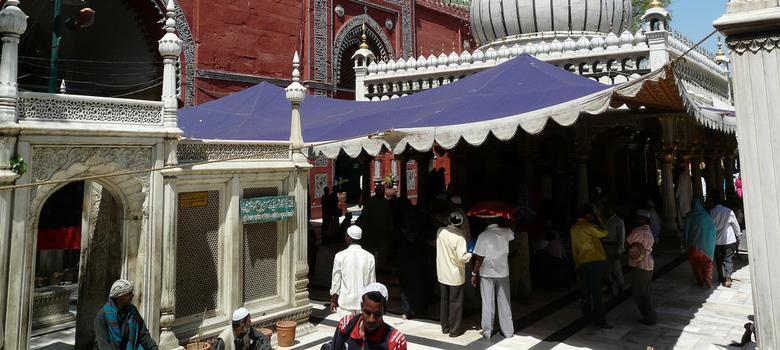 How Delhi's Hazrat Nizamuddin dargah began celebrating Basant Panchami