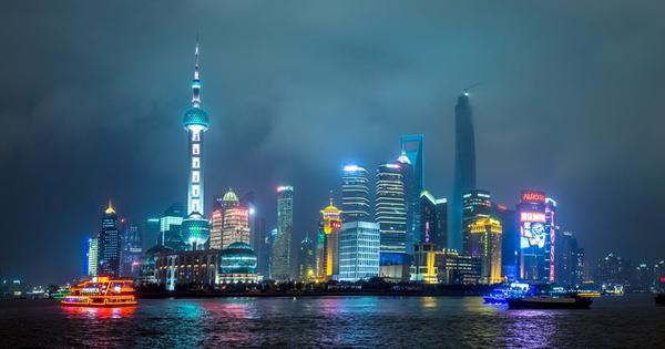 How Islamic finance could be about to take off in China