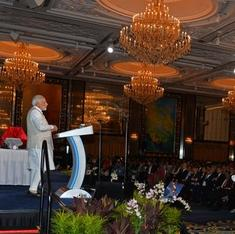 'Asia's re-emergence is the greatest phenomenon of our era': Full text of Narendra Modi's Singapore speech