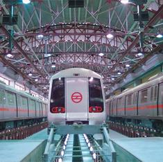 What a UK probe into a French company tells us about metro contracts in India