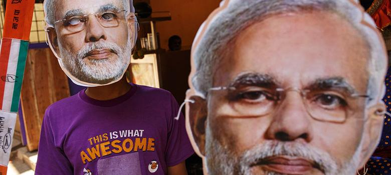 Modi's insecurities have resulted in a dearth of talent in government