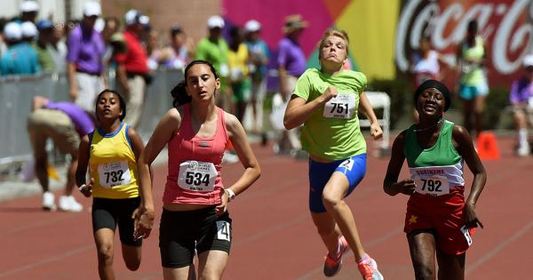 Special Olympics: Indian athletes inspire with 173 medals